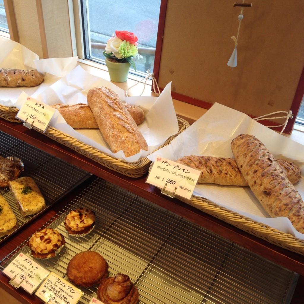 白井駅前にある本格的な洋菓子屋『POIRIER』は手土産で持って行きたいスイーツ