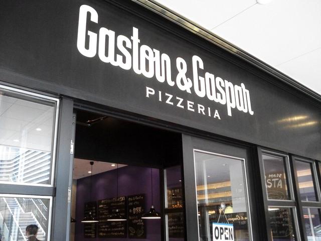 Gaston&Gasper