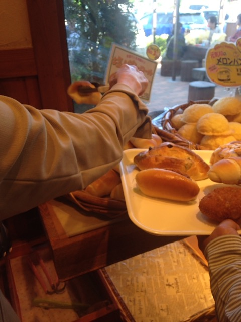 ピーターパン 小麦の郷店