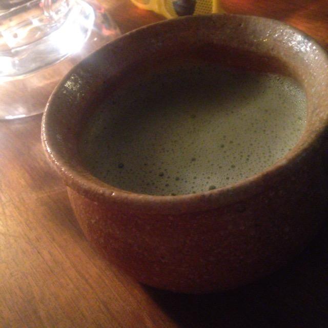 浅草 CafeRest'Cuzn Home GRound