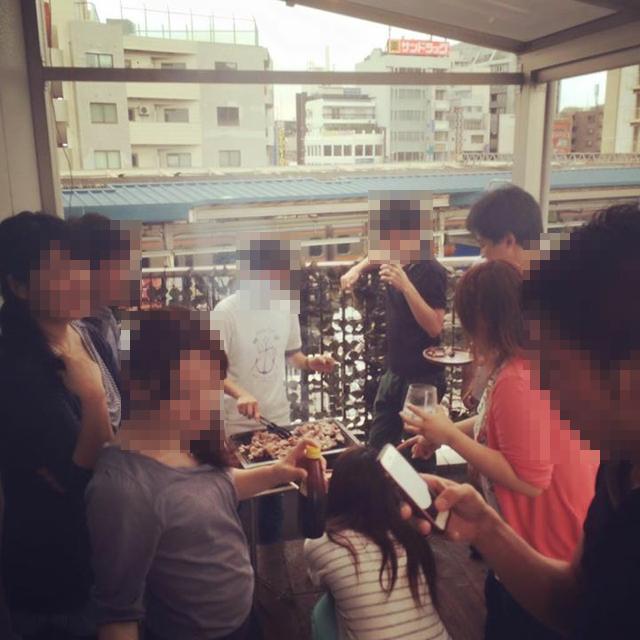 高円寺 居酒屋カフェじっこ