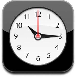 iphoneで無音&バイブでの目覚ましアラームをするアプリ『バイブアラーム』