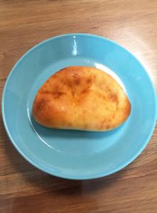 クリームパン ¥190