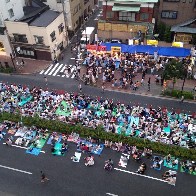第38回隅田川花火大会