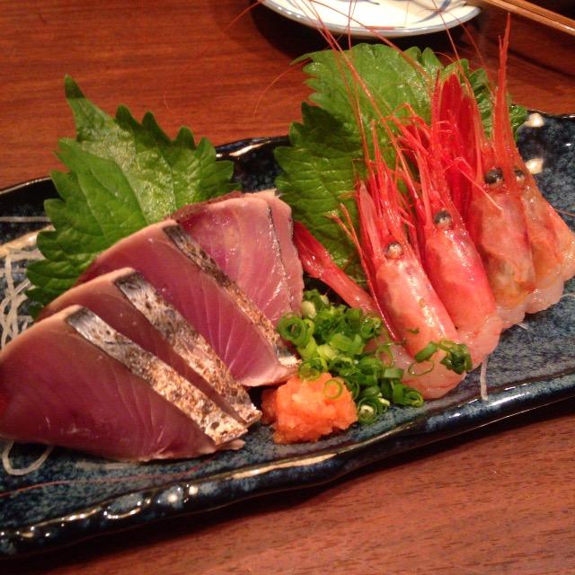 海浜幕張でご飯を食べるなら魚料理が安くて美味しい『忠助』がおすすめ
