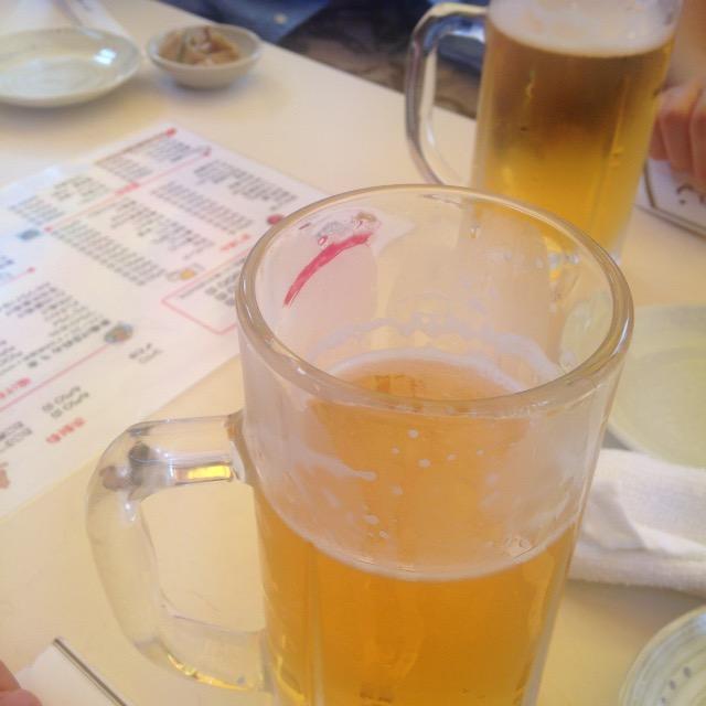 浅草で昼飲みするならやっぱりホッピー通り!ホルモンが美味しい『とんぺい』に行ってきた