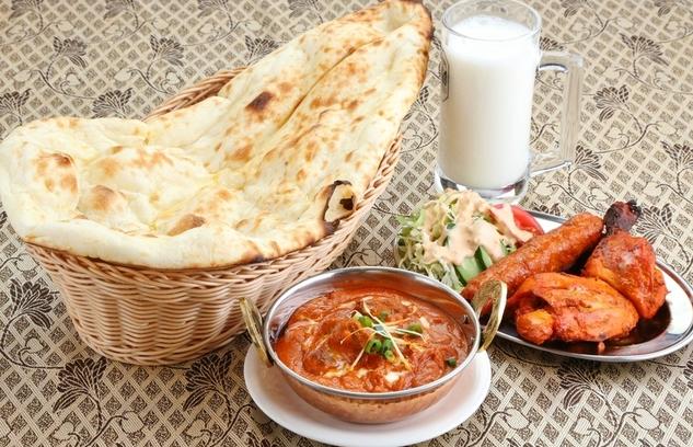 インド・ネパール料理 タァバン 柏南増尾店