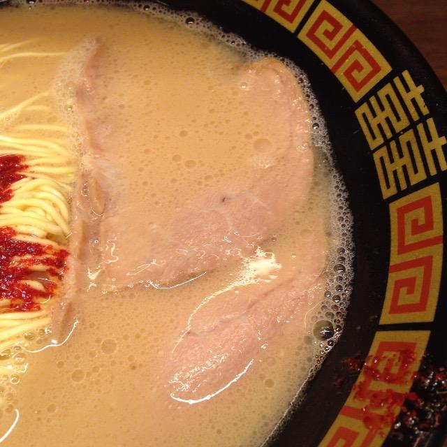 お腹がいっぱいでもついつい食べてしまう『一蘭』のラーメンを食べてきた