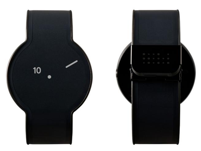 これは結構流行りそう!気分によって柄を変えられる時計『FES Watch』