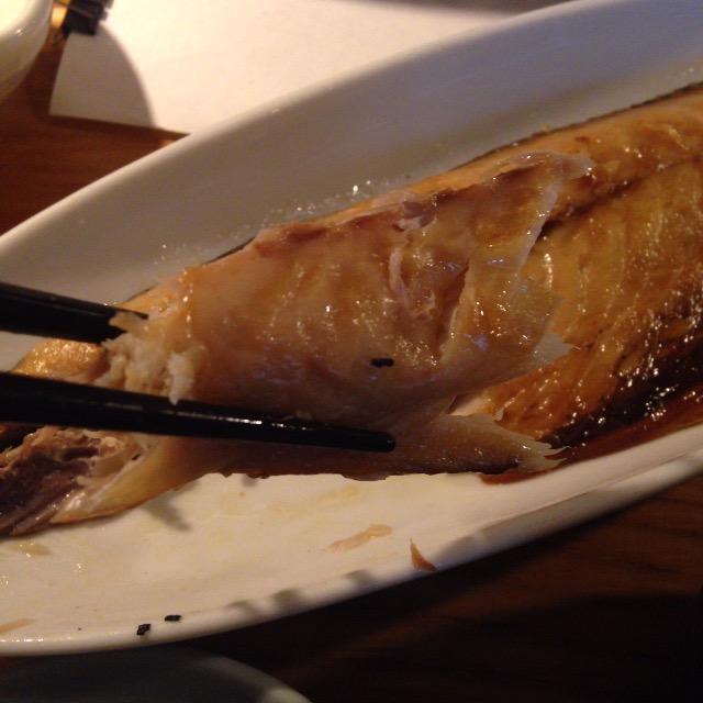 【ランチ】浜松町で美味しい魚定食が食べられる『たかなし』は女性にも大人気のお店