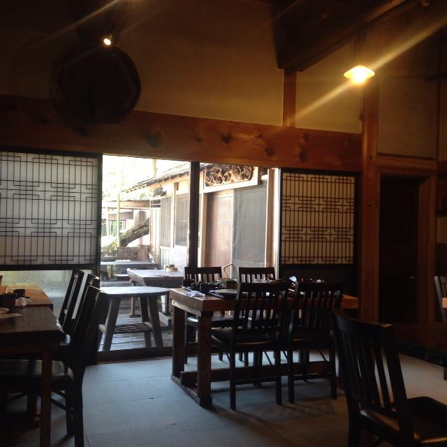 天然の自然薯が食べられるオシャレな古民家和食店『茜』は雰囲気も良し、味も良しで白井でオススメのお店