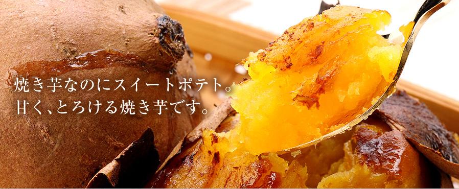 【贈物に最適】焼き芋もここまでいったら高級スイーツ!『蔵出焼き芋かいつか』の焼き芋の美味しさに驚いた!