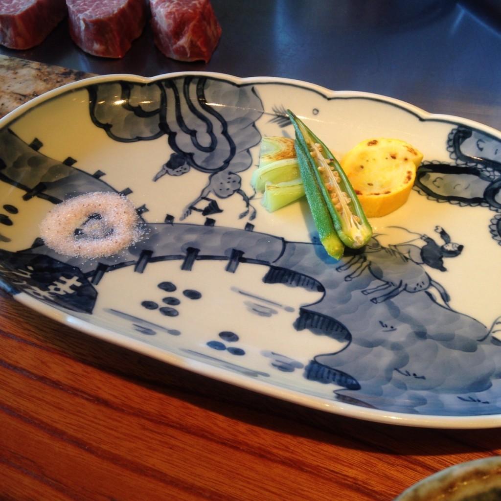 都内でちょっとしたお祝いや記念日に最適な鉄板焼きのお店『喜扇亭(きせんてい)』
