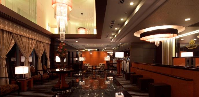アパホテル〈名古屋栄〉