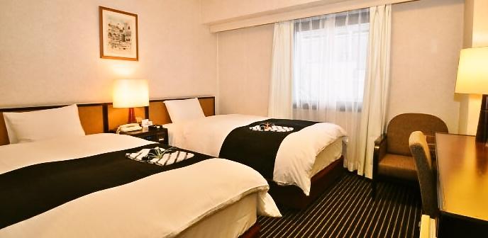 アパホテル〈名古屋錦EXCELLENT〉