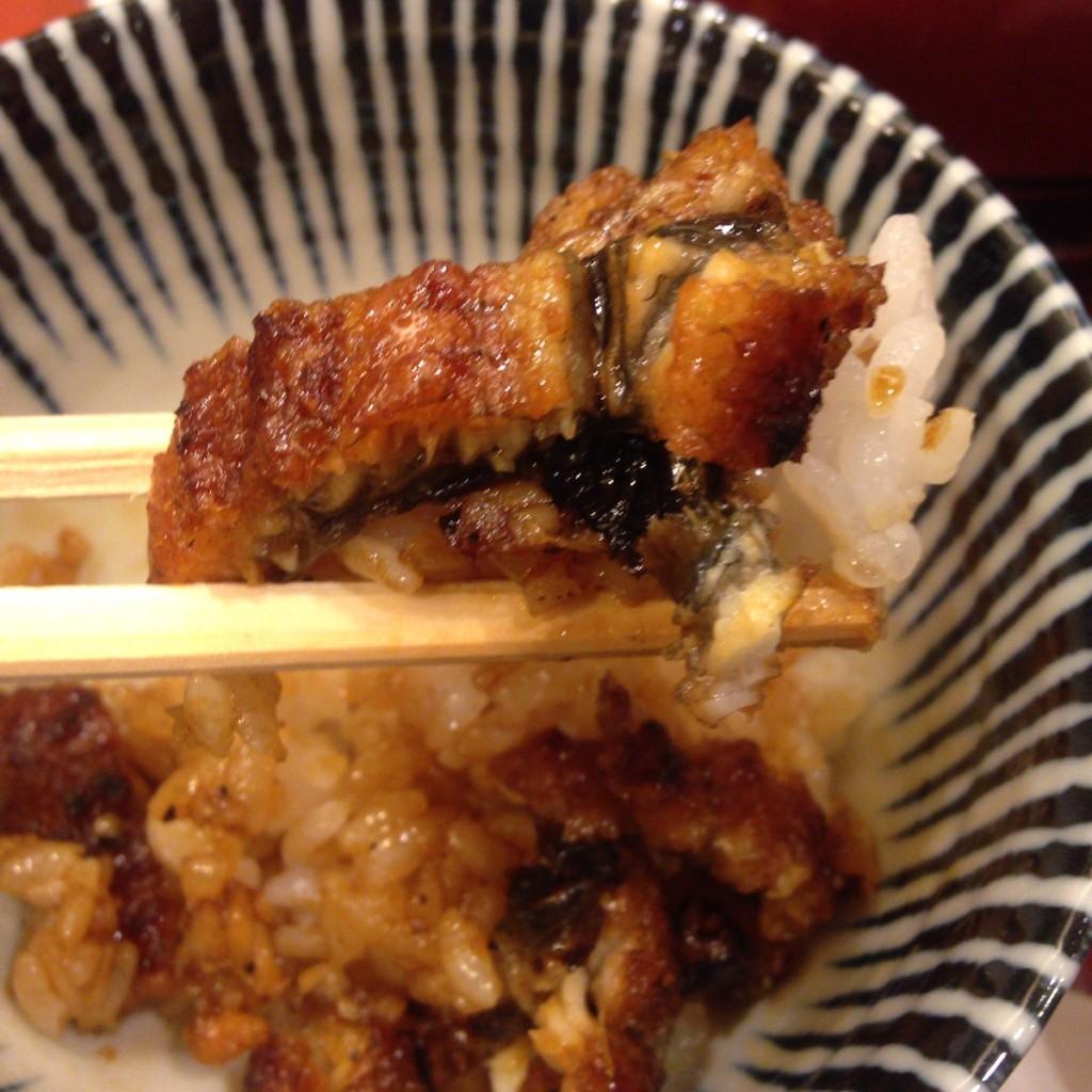 名古屋でひつまぶしといったら数ある名店の中でも『あつた蓬莱軒』は外せない!
