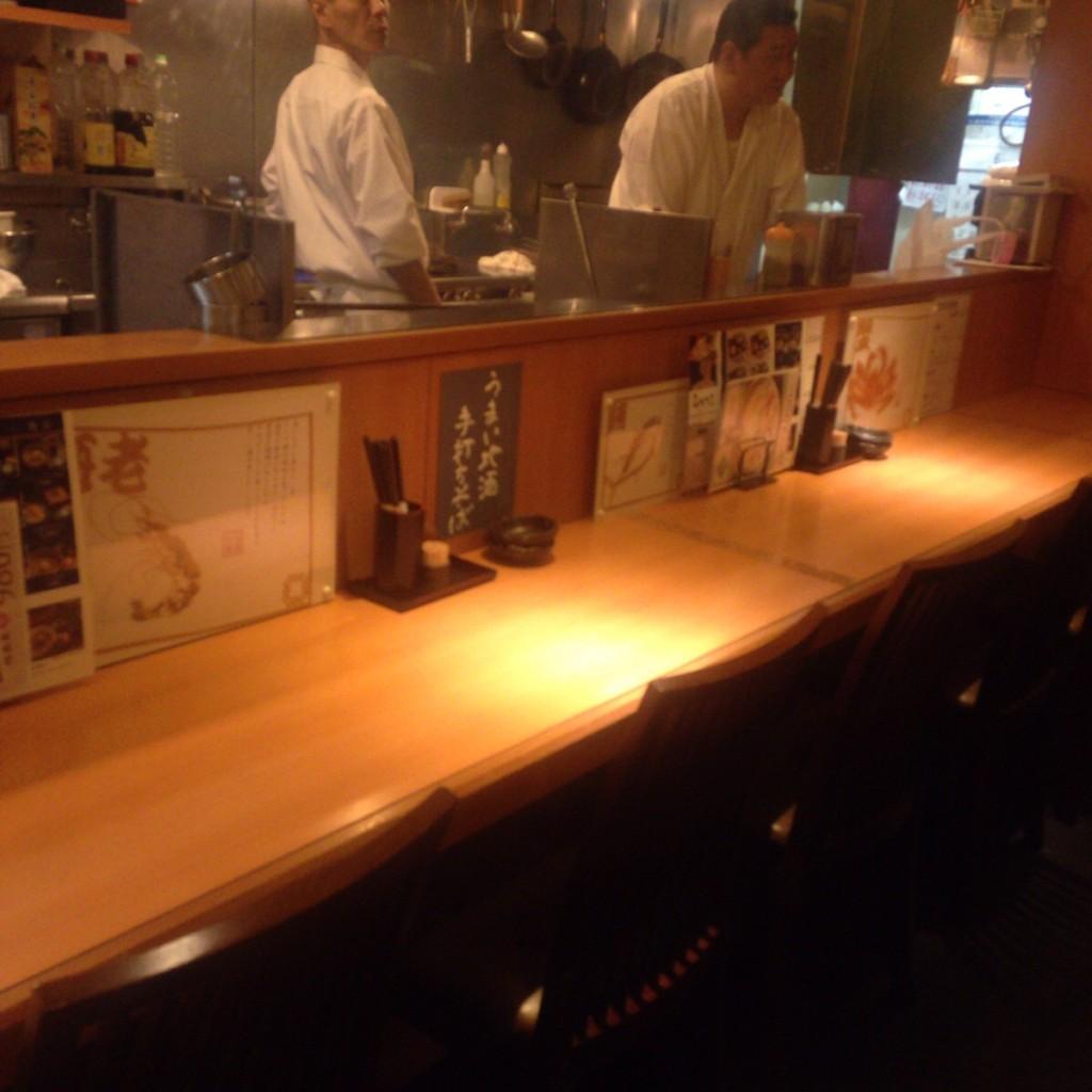【札幌グルメ】大通・ススキノ界隈で和食とお酒を楽しみたいなら『ひとてま』が穴場でオススメ