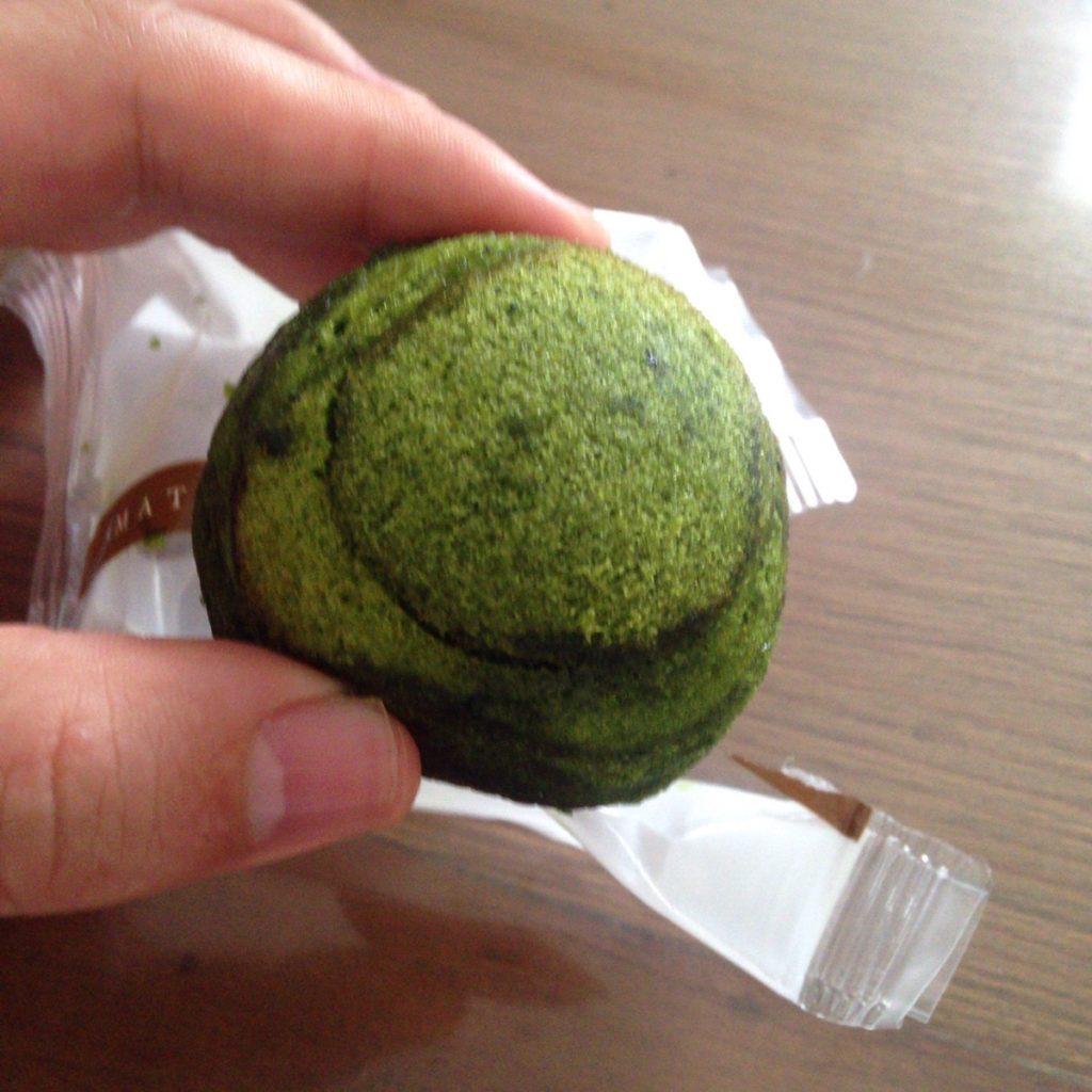 【東京限定】老舗和菓子屋の山田屋まんじゅうが作った『ドームクーヘン』は東京土産におすすめ